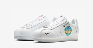 Nike Cortez Earth Day