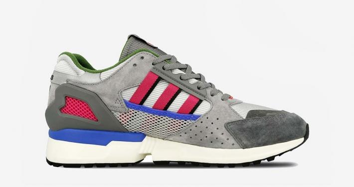 Overkill x Adidas Consortium ZX10000C G26252