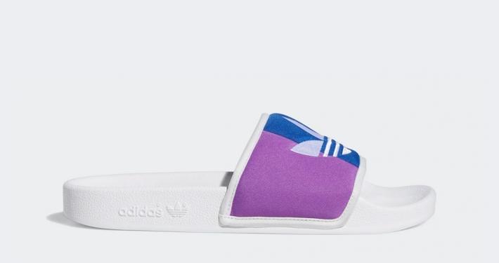Adidas Adilette Sandal Pride EF2317