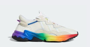 Adidas Ozweego Pride EG1076