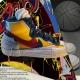 Det nye Sacai x Nike collab