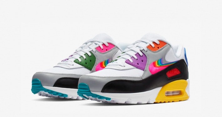 Nike Air Max 90 Be True CJ5482-100