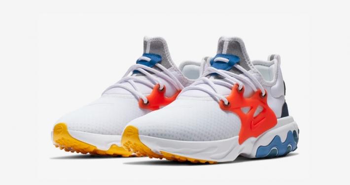 Nike React Presto Breezy Thursday AV2605-100 0
