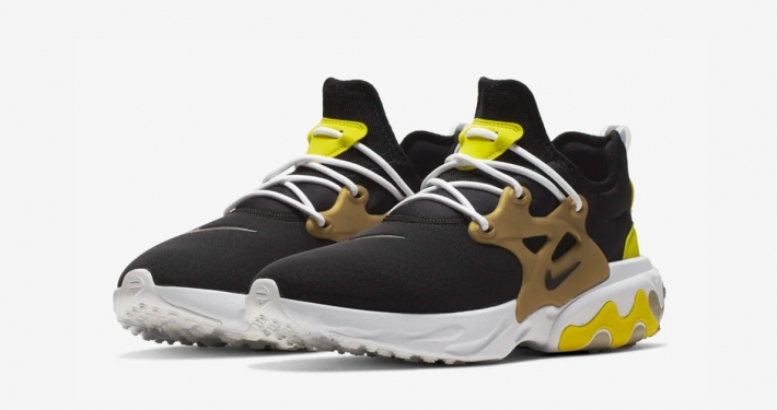Nike React Presto Brutal Honey AV2605-001