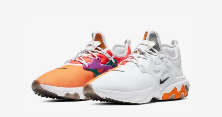 Nike React Presto Dharma