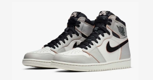 Nike SB Air Jordan 1 High NYC to Paris CD6578-006