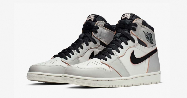 Nike SB Air Jordan 1 High NYC to Paris CD6578-006