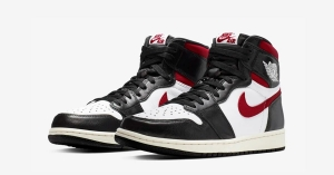Nike Air Jordan 1 OG Gym Red 555088-061