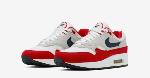 Nike Air Max 1 Independence Day CJ4283-100