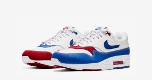 Nike Air Max 1 Puerto Rico