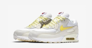 Nike Air Max 90 Side A CI6394-100