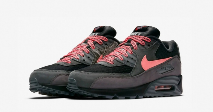 Nike Air Max 90 Side B
