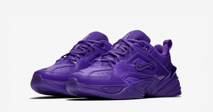 Nike M2K Tekno Hyper Grape