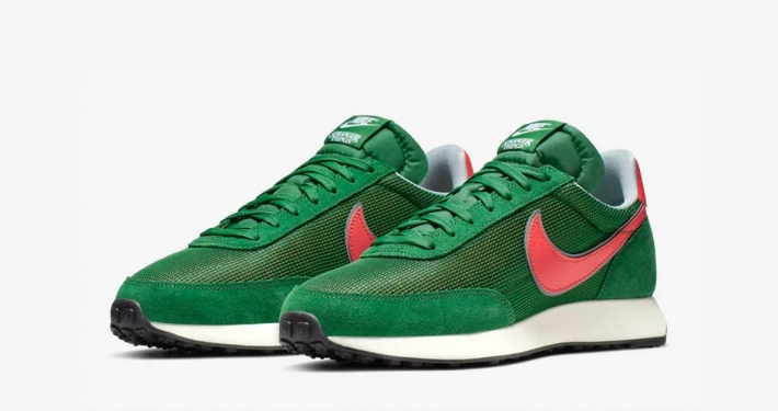 Stranger Things x Nike Air Tailwind 79 Hawkins High