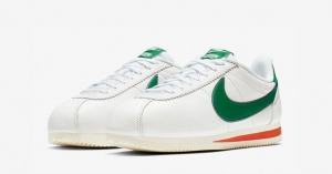 Stranger Things x Nike Cortez Hawkins High