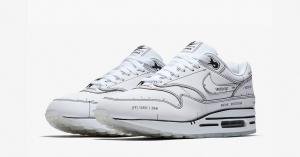 Nike Air Max 1 Schematic CJ4286-100