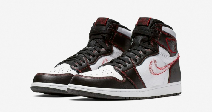 Nike Air Jordan 1 Defiant