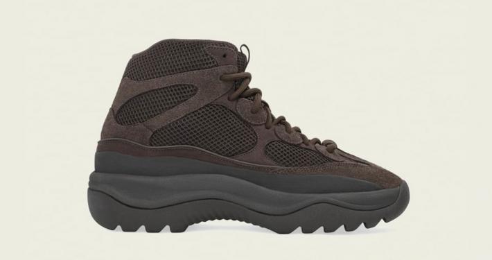 Adidas Yeezy Desert Boot Oil EG6463