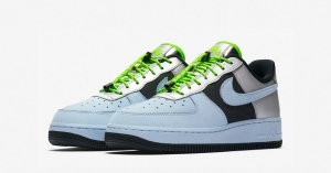Nike Air Force 1 Birds of The Night