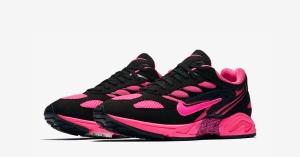 Nike Air Ghost Racer Pink Blast CU1927-066