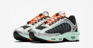 Nike Air Max Tailwind 4 Birds of The Night
