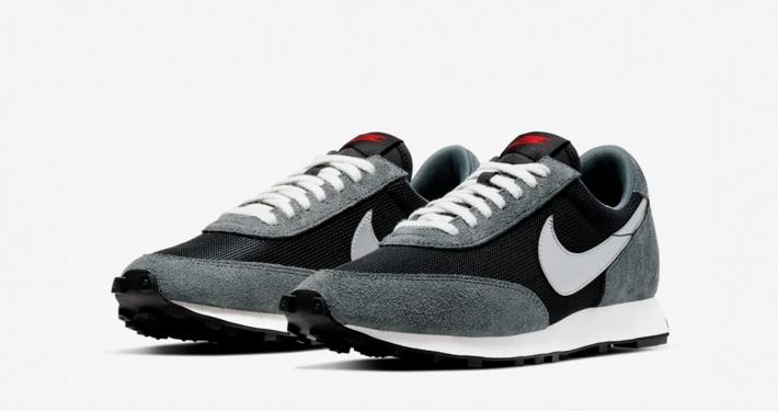 Nike Daybreak Sort Grå