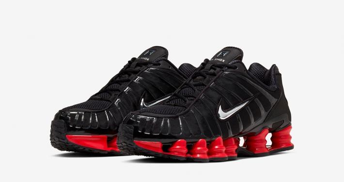 Skepta x Nike Shox SK
