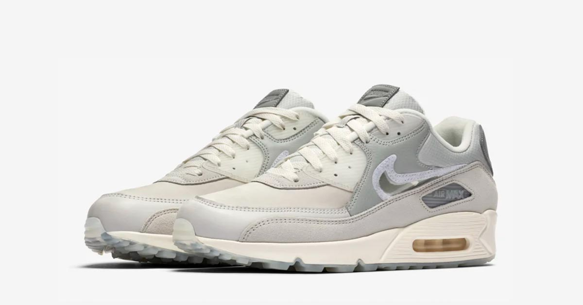 Basement x Nike Air Max 90 London CI9111-002
