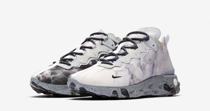 Kendrick Lamar x Nike React Element 55 CJ3312-001