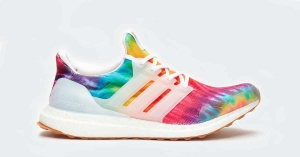 Nice Kicks x Adidas Ultra Boost Woodstock EF7775