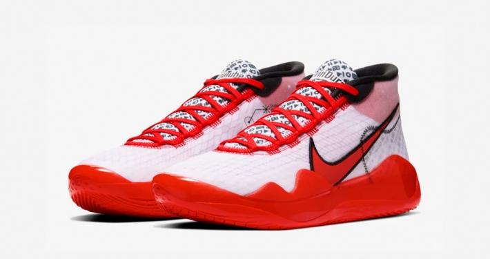 Nike KD 12 YouTube