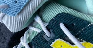 Teaser: Sean Wotherspoon x Asics Gel-Lyte 3