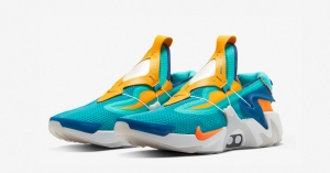 Nike Adapt Huarache Hyper Jade
