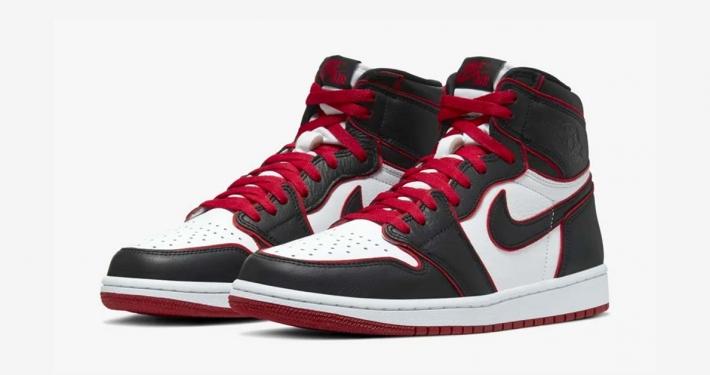 Nike Air Jordan 1 High Bloodline 555088-062