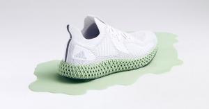Reflekterende Adidas Alphaedge 4D