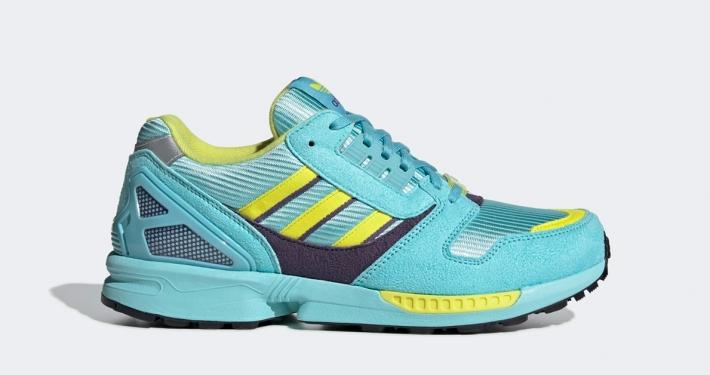 Adidas ZX 8000 Aqua EG8784