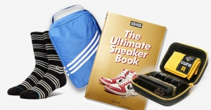 10 geniale gaver til et sneakerhead