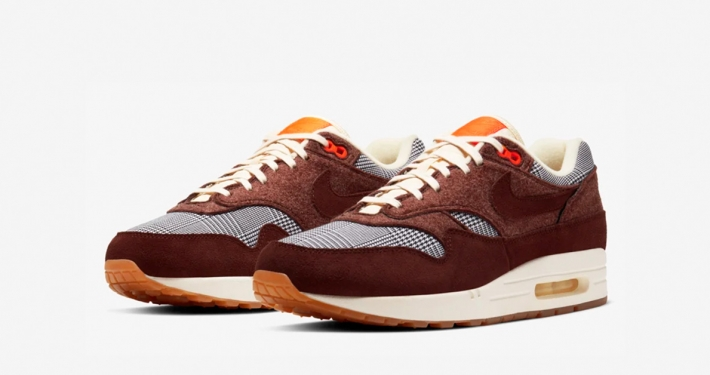 Nike Air Max 1 Bronze Eclipse