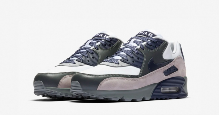 Nike Air Max 90 Lahar Escape White