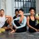 Den nye Nike Yoga Kollektion
