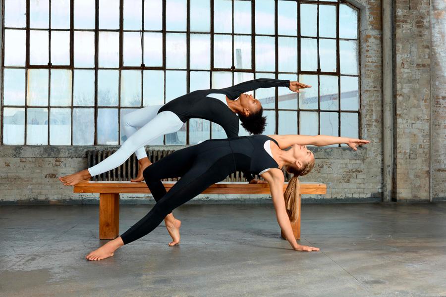 Nike Yoga Tøj