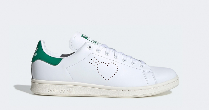 Human Made x Adidas Stan Smith FX4259