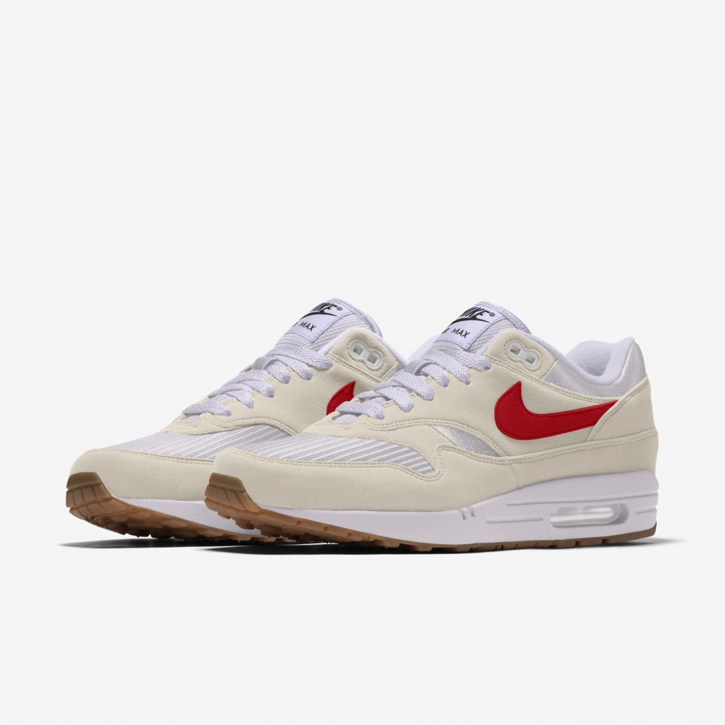 Liverpool FC x Nike Air Max 1 AWAY