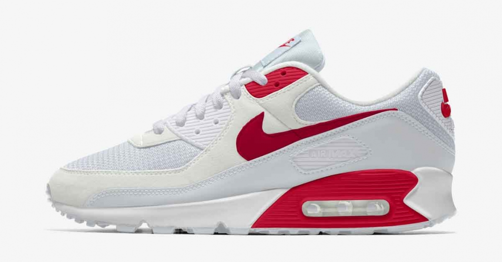 The Ultimate Sneaker Box for the Nike Air Max 90 and 2090