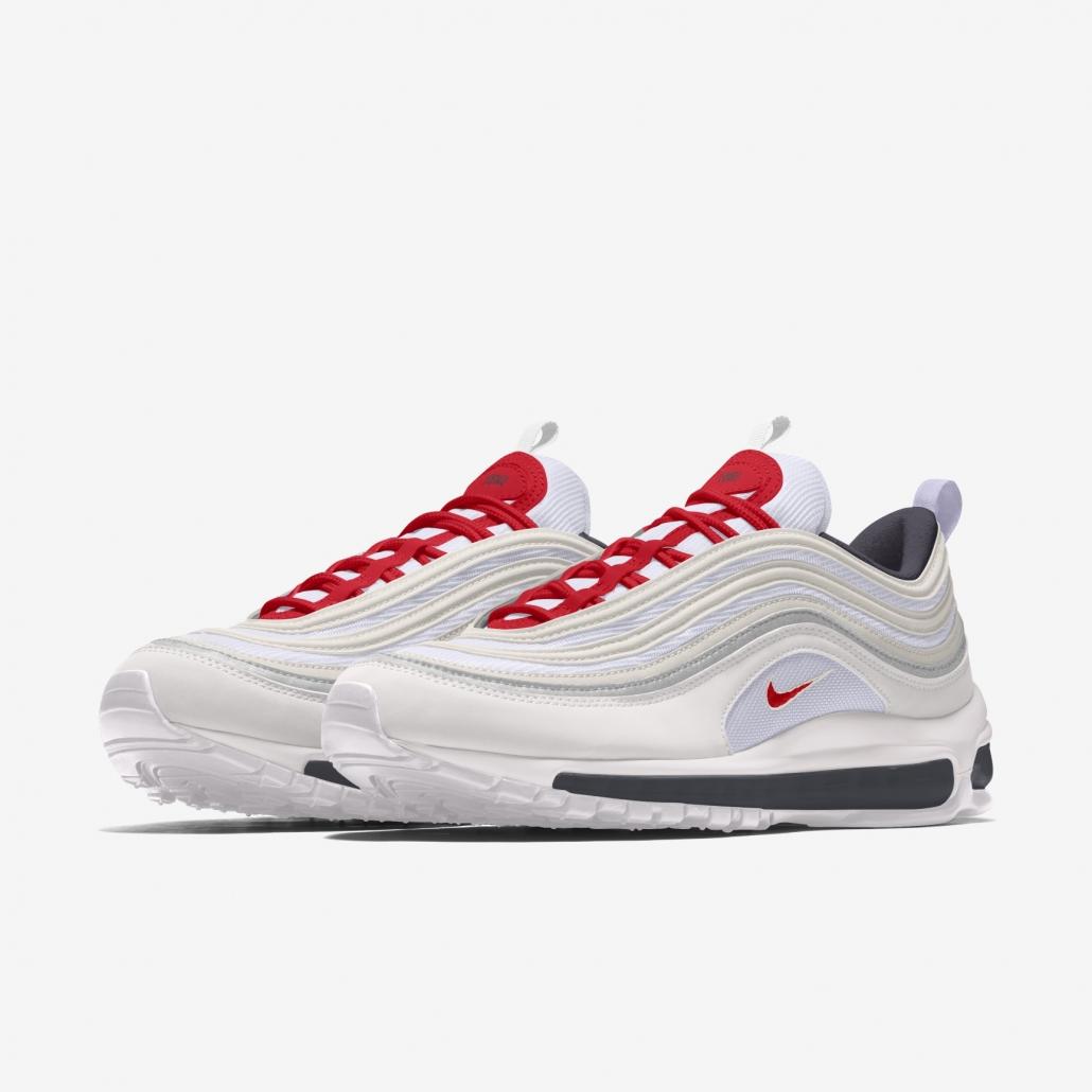 Liverpool FC x Nike Air Max 97 AWAY