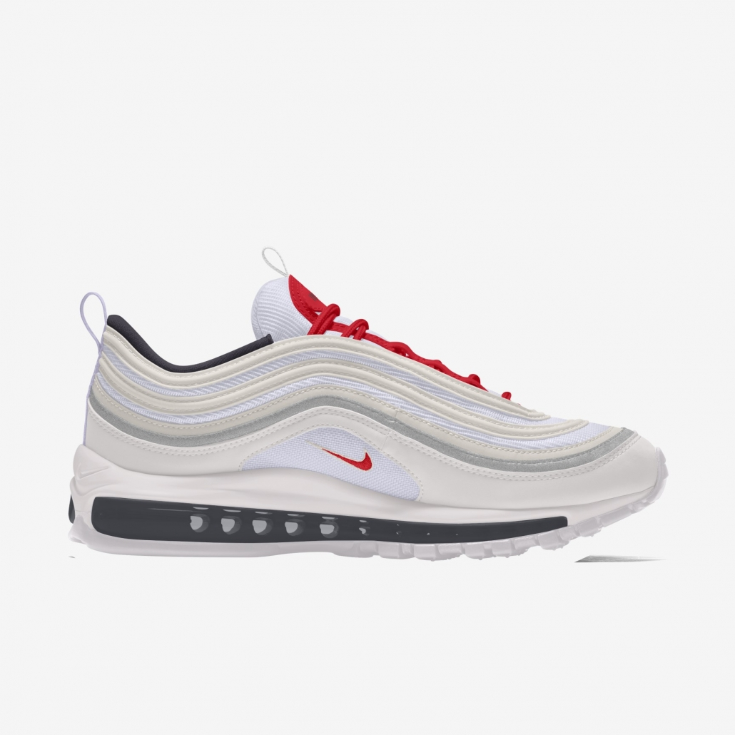 NIKE BY YOU: Design dine egne Air Max 97 sneakers