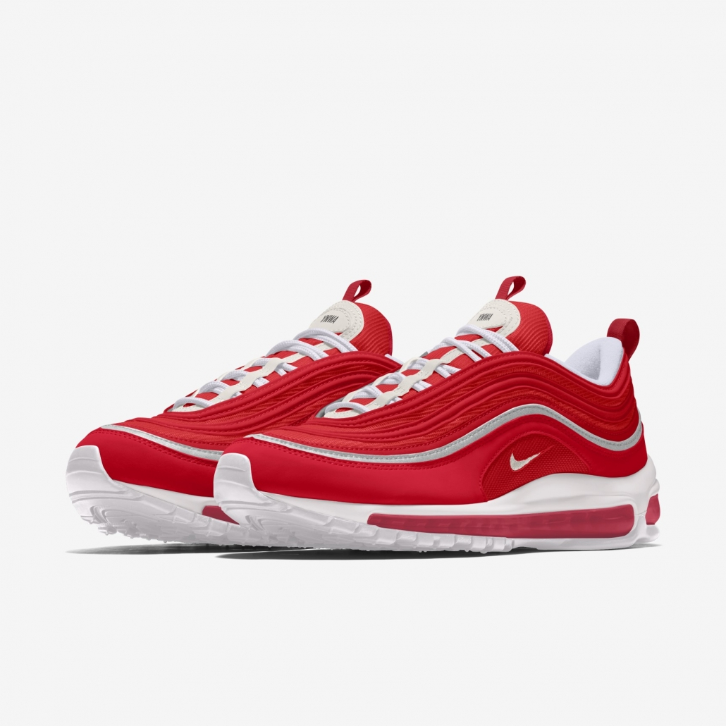 Liverpool FC x Nike Air Max 97 HOME