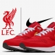 Liverpool FC x Nike Sneakers