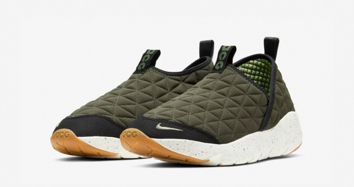Nike ACG Moc 3.0 Cargo Khaki