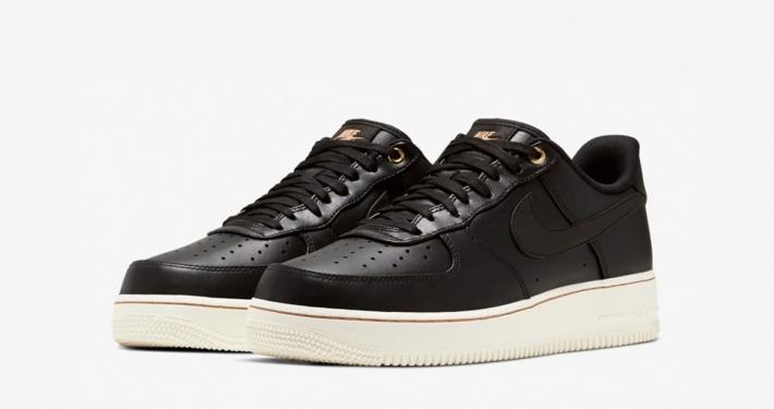 Nike Air Force 1 Low Premium Sort